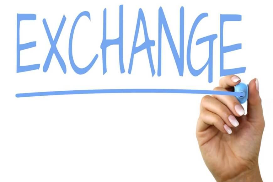 ¿Qué son los exchanges de criptomonedas?
