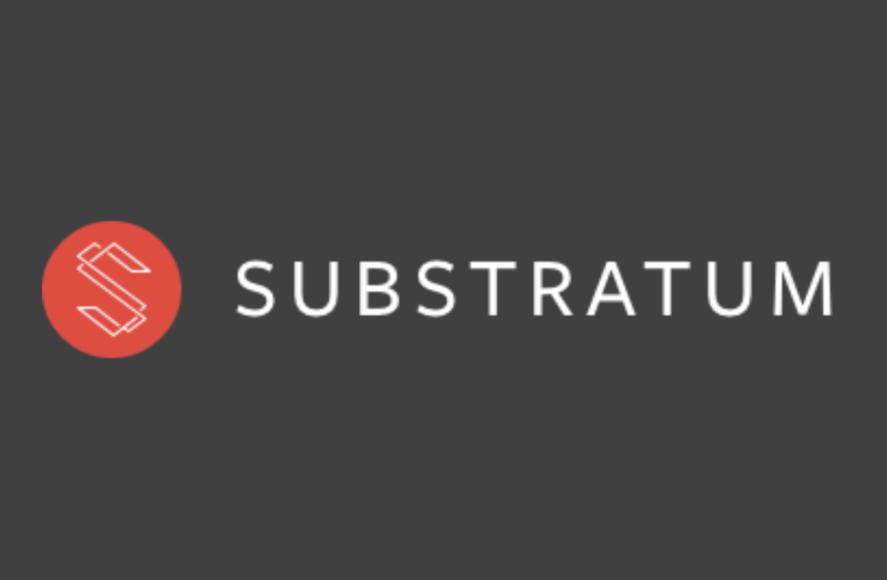 ¿Qué es substratum (SUB)?