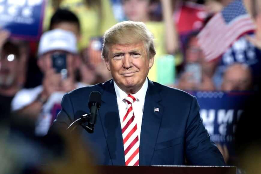 Fuerza operativa de Trump investigará fraudes con criptomonedas