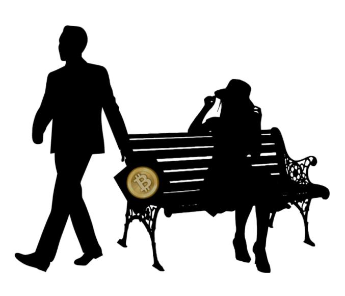 ¿Qué sucede con las criptomonedas después de la muerte o el divorcio?
