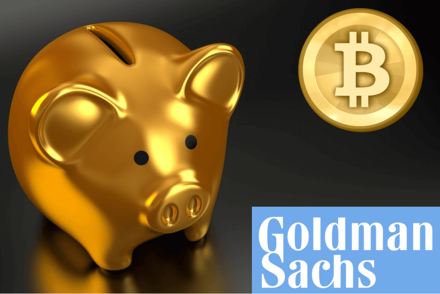 "Goldman Sachs está considerando la oferta de ""Crypto Custody"""
