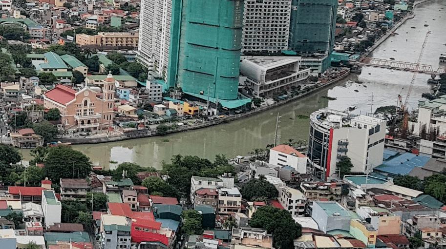 Blockchain se utilizará para combatir contaminación del río Pásig en Filipinas
