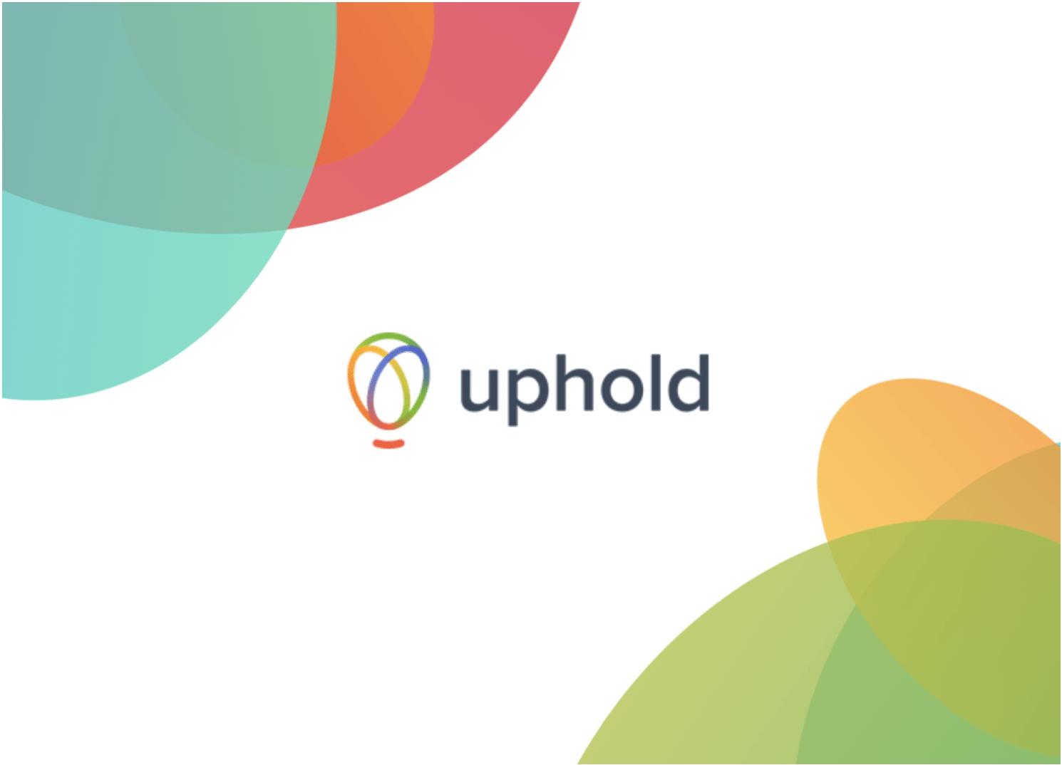 ¿Qué es Uphold? Descubre esta plataforma de pago basada en la nube
