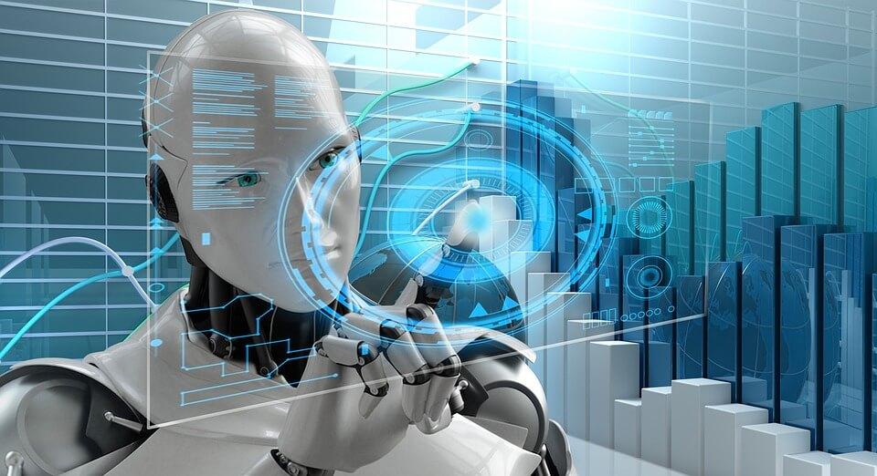 El futuro de las finanzas con blockchain e Inteligencia artificial