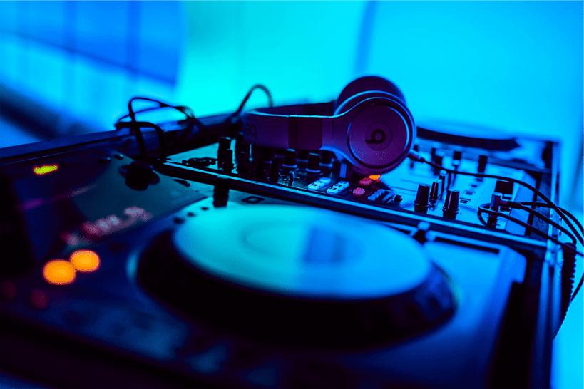 Audius: sonido descentralizado en blockchain para fanáticos de la música