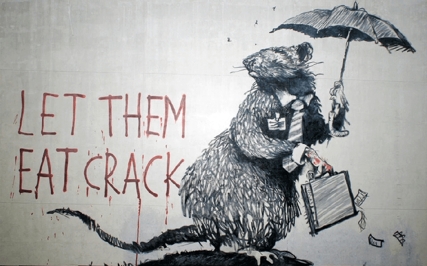 """CEO de Pantera Capital responde a Buffett: si Bitcoin es """"veneno para ratas"""", los bancos son las ratas"""
