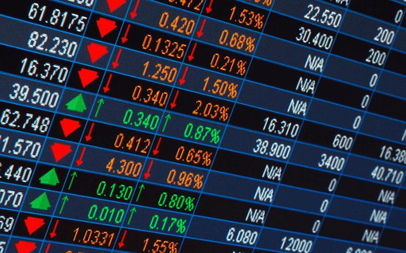 Criptomonedas a la baja: el mercado pierde 10% en 24 horas