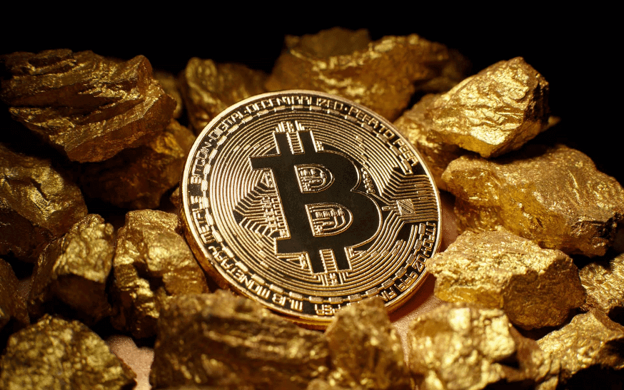 Análisis de precios de bitcoin (BTC): poquito a poco se llega a la cima