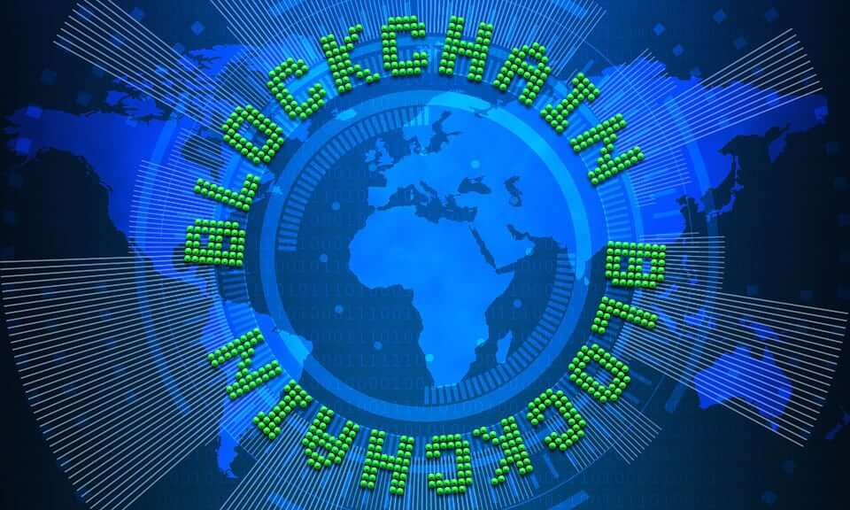 Blockchain más allá de las criptomonedas. Un mundo de proyectos