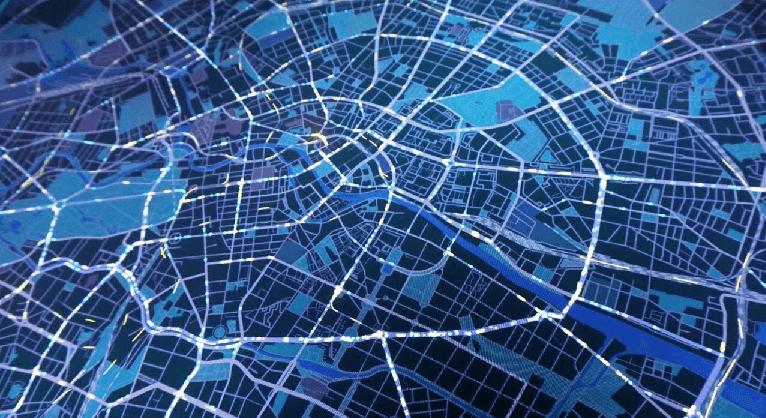 Con Hyperion y blockchain podrás mapear el mundo entero