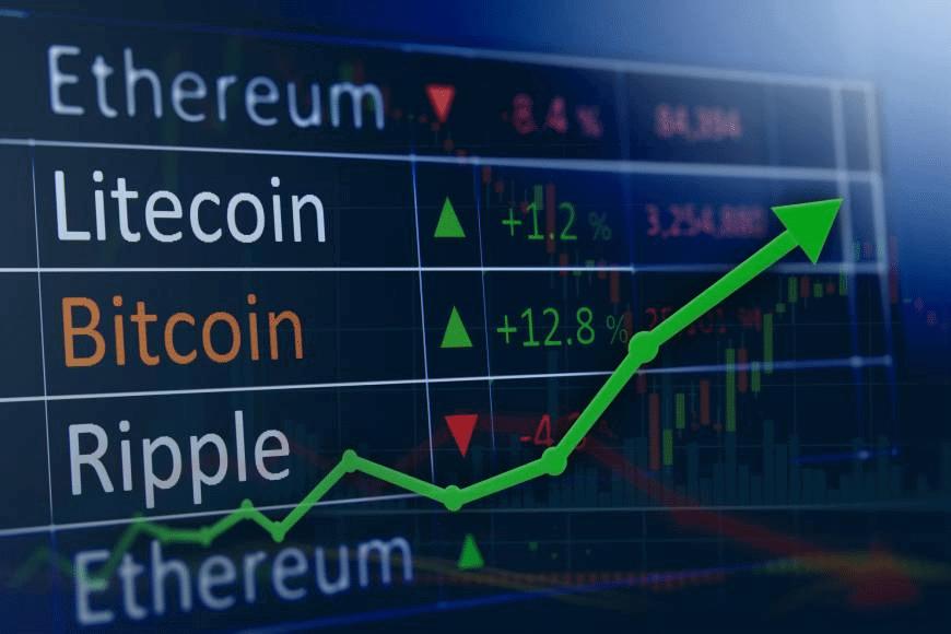 Criptomonedas serán próximo objetivo de inversores institucionales