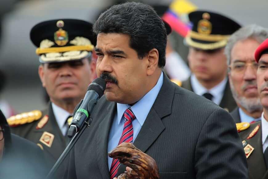 Maduro anuncia nuevo salario mínimo y tipo de cambio vinculado a petro