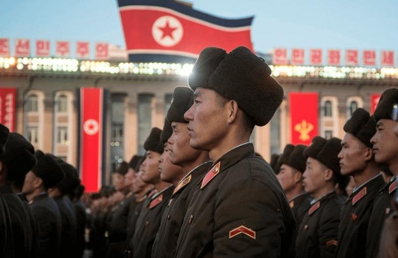 Corea del Norte tendrá su primera conferencia Blockchain este año