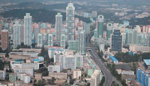 corea del norte pyongyang