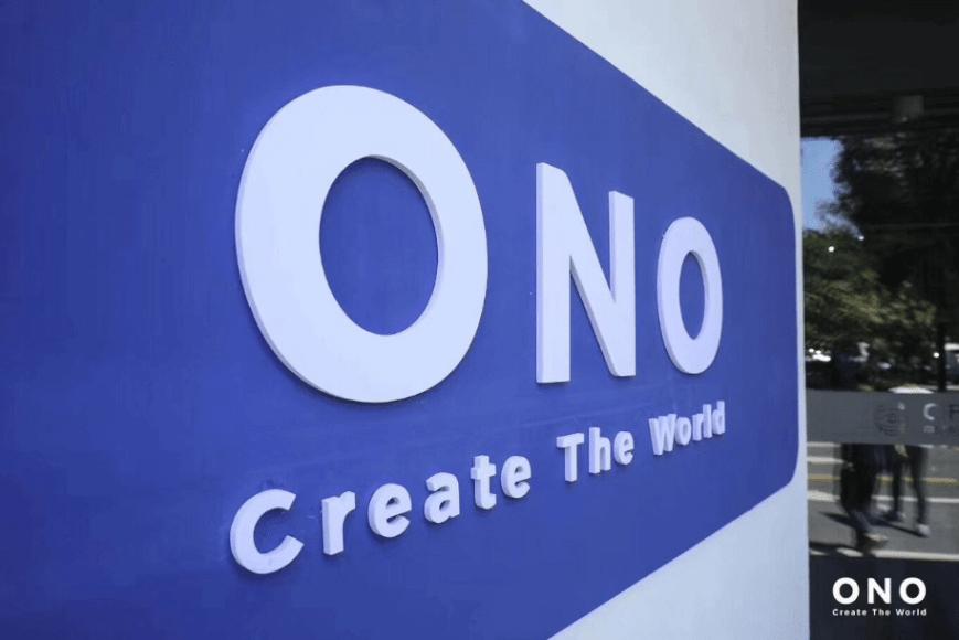 ONO, una red social en Blockchain que premia la creatividad de sus usuarios