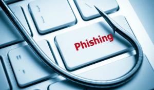 corea phishing