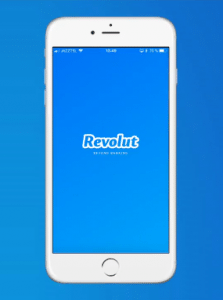 revolut phone app