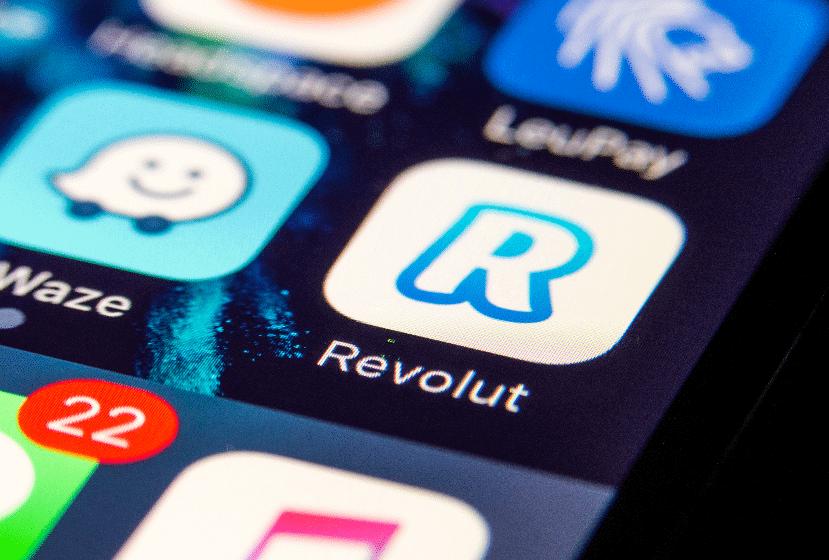 Revolut: compra, intercambia y recibe criptomonedas de reembolso por tus consumos