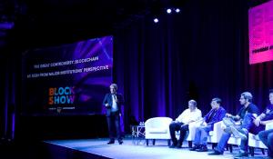 panel blockshow 2018