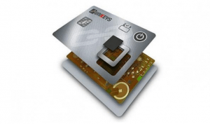 anti hackers UKey card