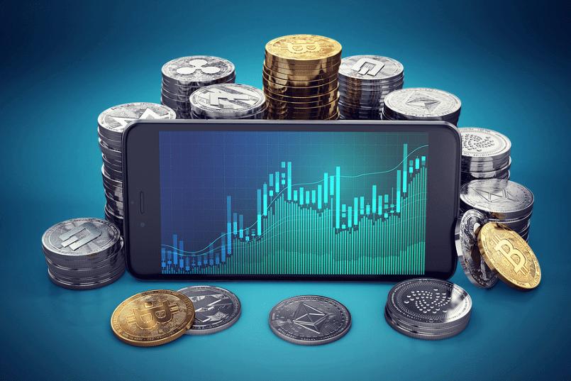 Cinco criptos que prometen para el 2019 como inversión