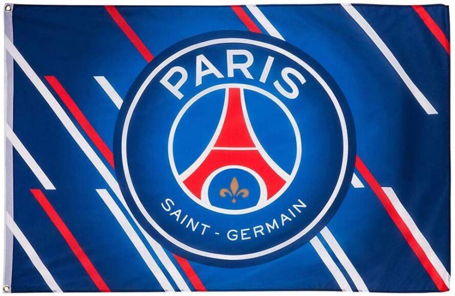Bandera del equipo PSG