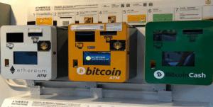 ATM boxes