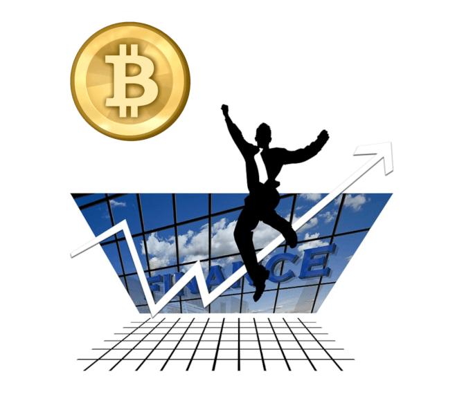 Bitcoin y las criptomonedas durante los 10 años de crisis