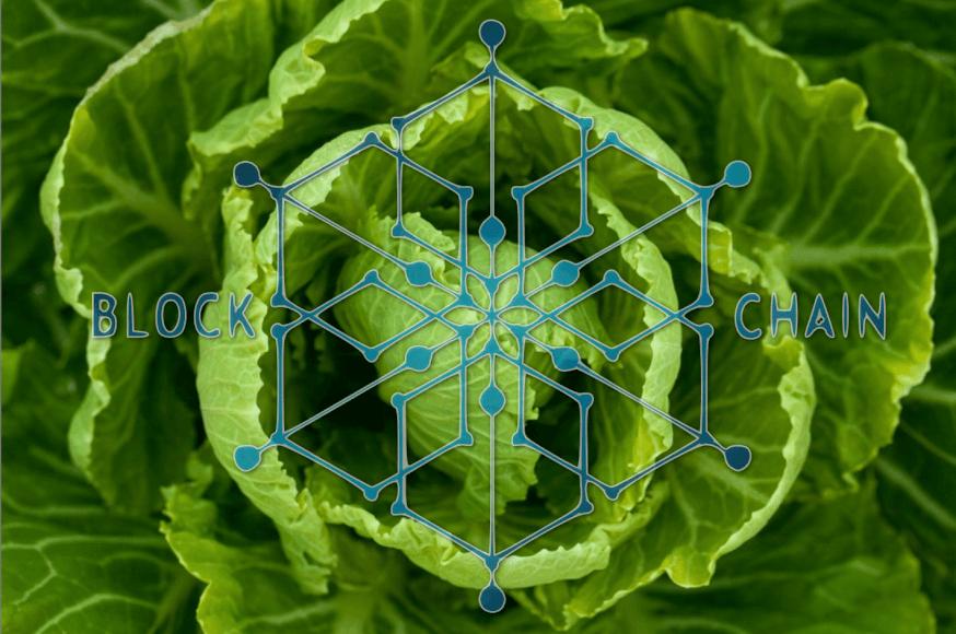 Walmart exige a los productores de ensalada que utilicen Blockchain para la seguridad alimentaria