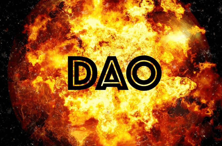 ¿Qué es un DAO? – Organización autónoma descentralizada