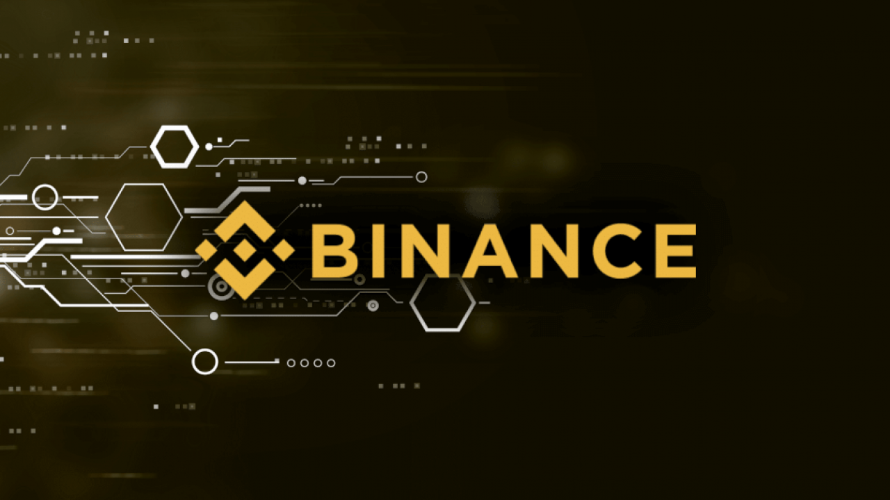 Will Binance decentralization be part of the success? That seems to indicate Changpeng Zhao
