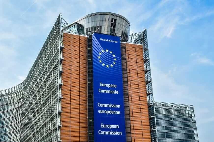 Presidente de la Comisión Europea: las cripto están 'aquí para quedarse', pero necesitan clasificación