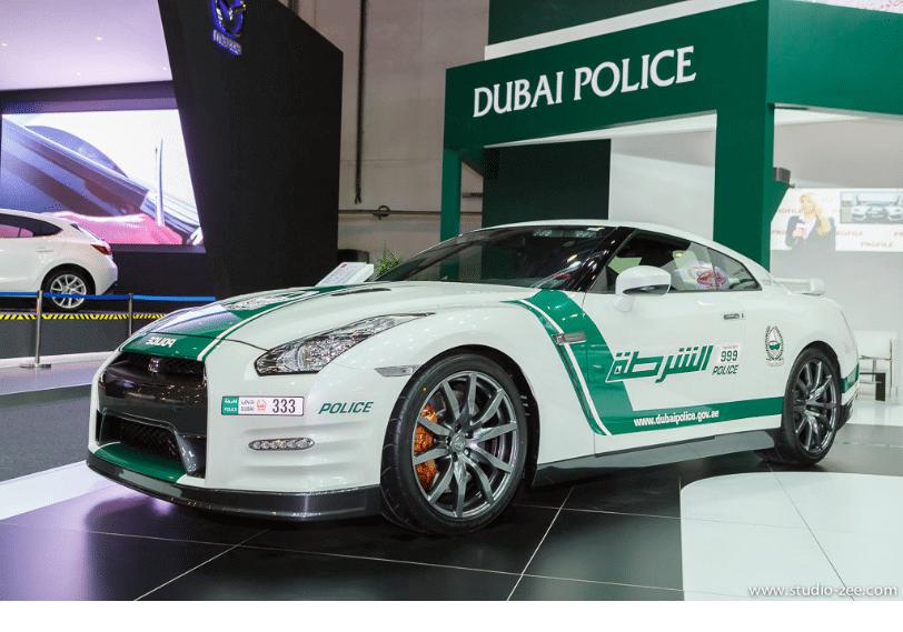 Policía de Dubái advierte sobre estafas cripto en los Emiratos Árabes Unidos