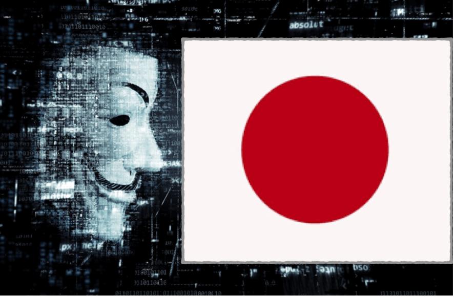 Japón uno de los países más afectados por los ciberataques con un aumento drástico en los últimos 6 meses