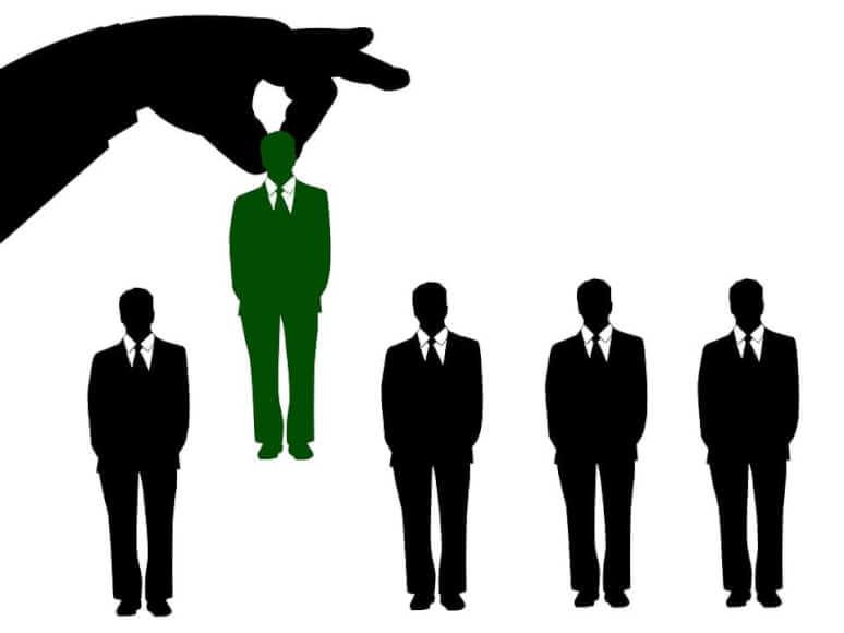 ScoutChain Blockchain mejorar la privacidad de los demandantes de empleo