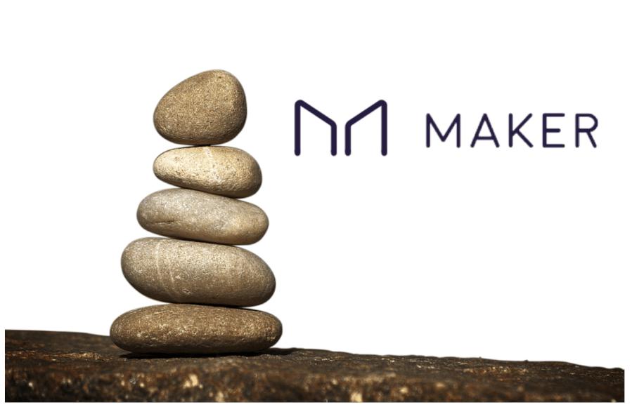 Ethereum, Maker e analisi del mercato aggregato