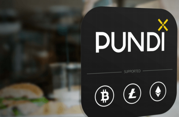 pundi x supported here