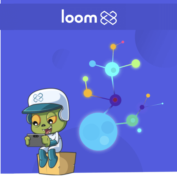 ¿Qué es Loom Network (LOOM)?  Juegos en línea y aplicaciones sociales
