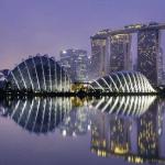 blockchain singapur