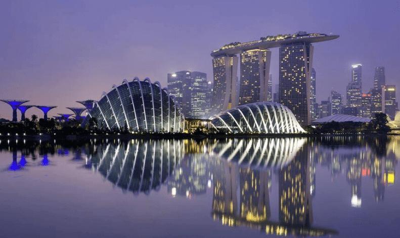 En Singapur Quoine tiene serios problemas legales
