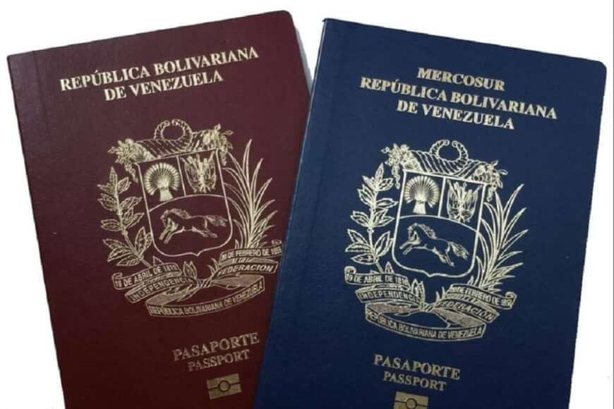 En Venezuela el pasaporte pasará a costar 2 Petros