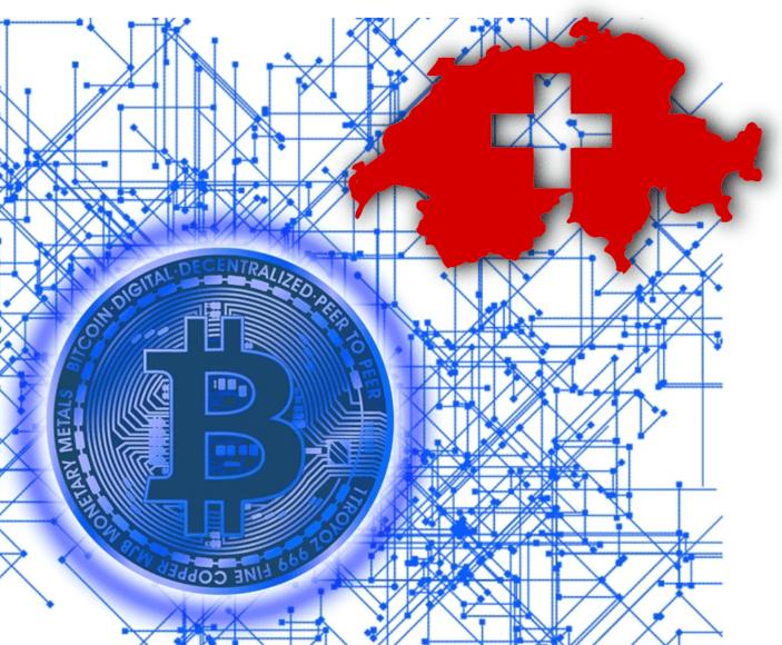 """Un banco suizo en línea es """"el primer banco del mundo"""" en ofrecer acceso a ICOs"""