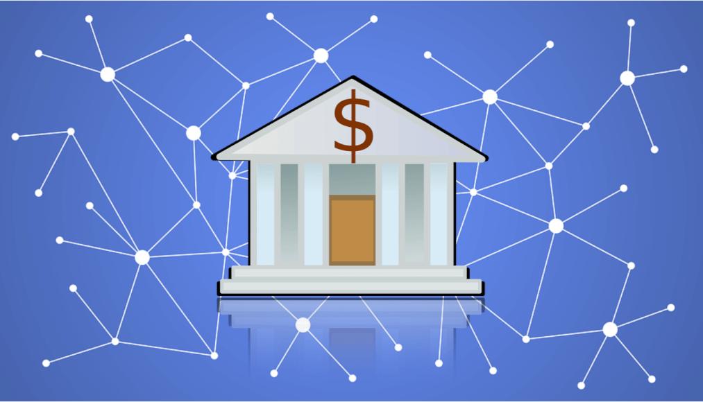 14 bancos europeos terminan prueba de implementación blockchain