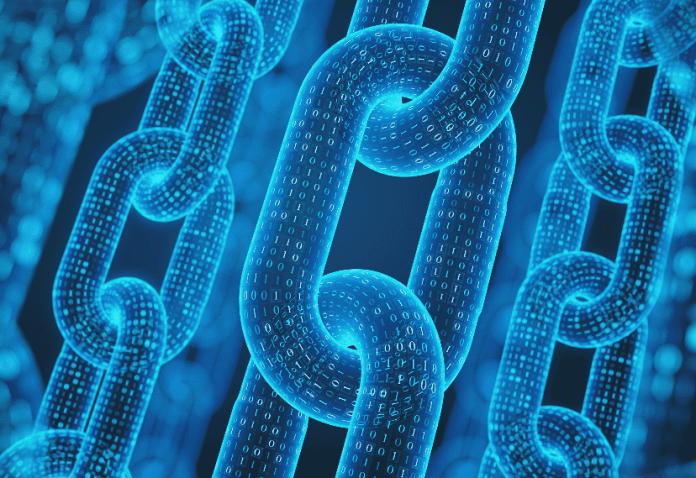 blockchain id