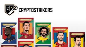 blockchain strikers