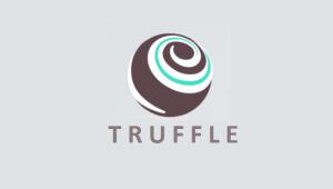 desarrollo truffle