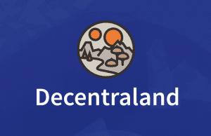 decentraland id