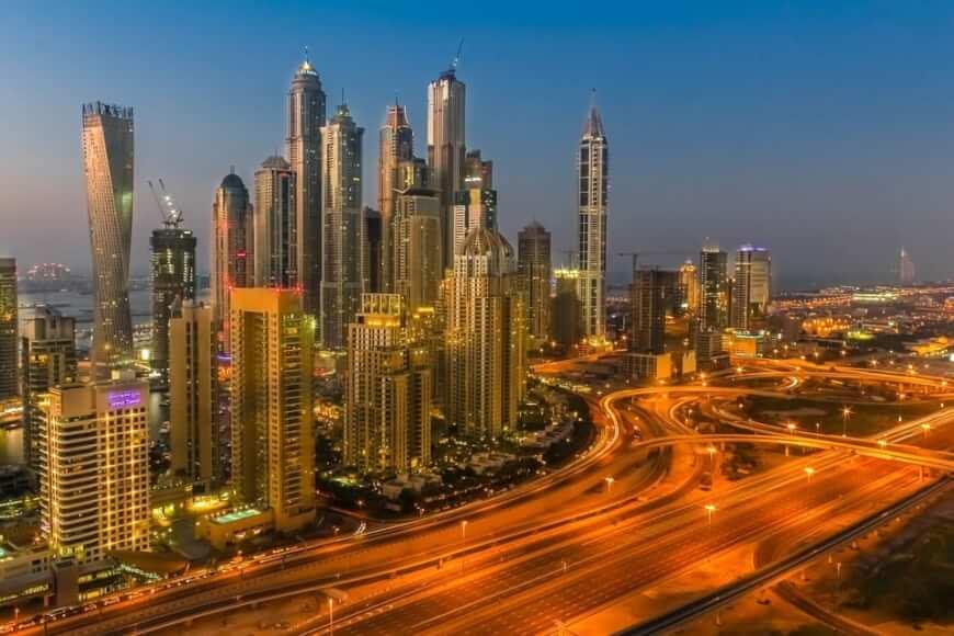 Smart Dubai e IBM lanzan plataforma blockchain respaldad por el gobierno de Dubai