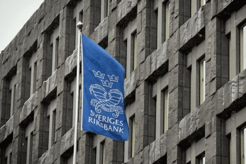 Banco Central de Suecia: a toda máquina hacia emisión de una CBDC propia