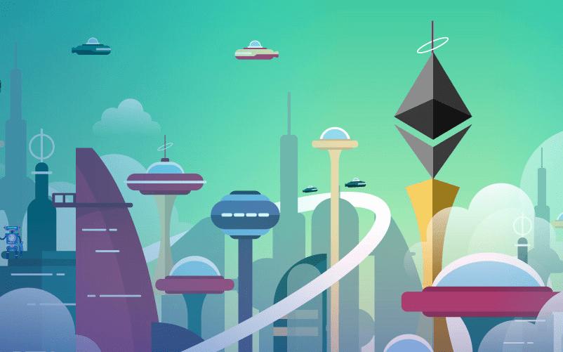 Hacia el 2021, una red Ethereum más verde y escalable es posible
